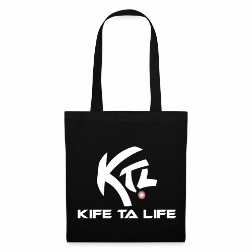 KTL Blanc ORIGINAL - Tote Bag