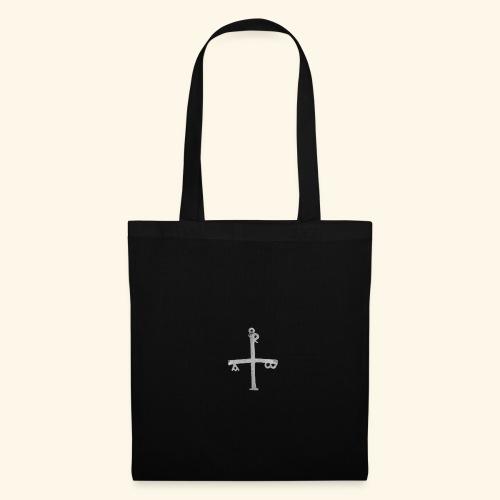Cruz Silver - Bolsa de tela