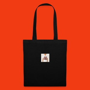TSHIRT hard salami - Tote Bag