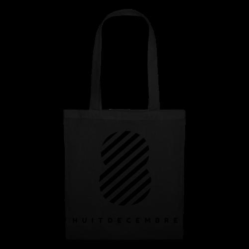 08/12 - Tote Bag