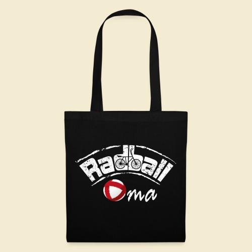 Radball | Oma - Stoffbeutel