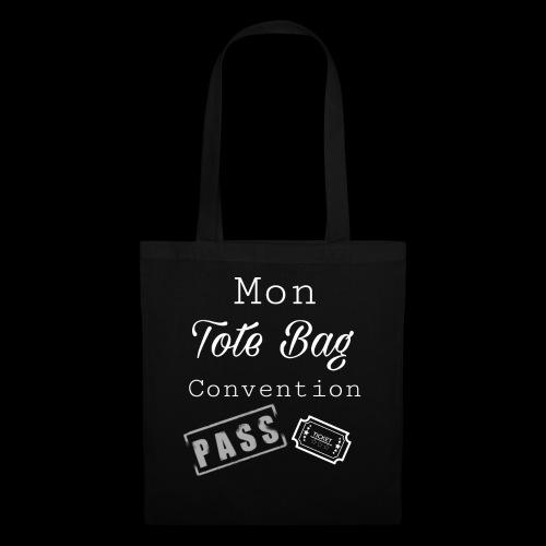 Mon Tote Bag Convention - Tote Bag