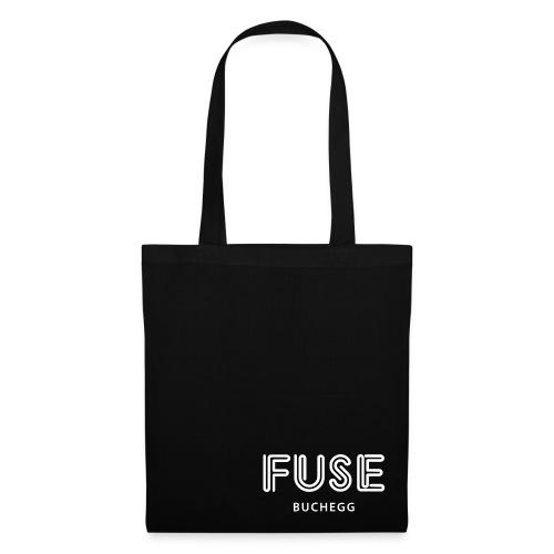 FUSE White Edition - Stoffbeutel