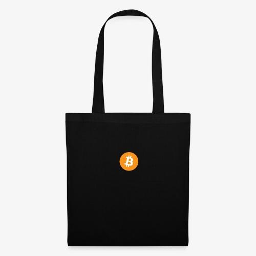 Bitcoin Themed Clothes - Tote Bag