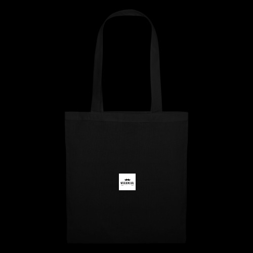 WoodencurlClothing - Tote Bag