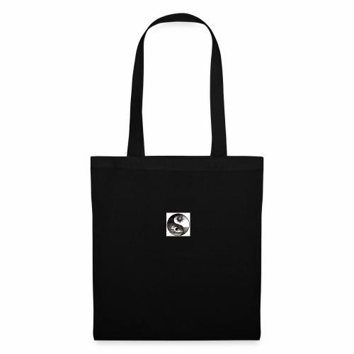SUN AND MOON - Tote Bag