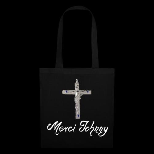 Croix de Johnny - Tote Bag