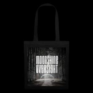 Artwork Moonshine Oversight - Tote Bag