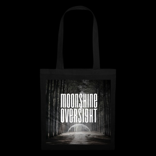 Artwork Moonshine Oversight - Tote Bag