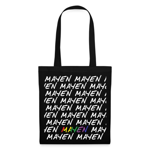 Mayen - Stoffbeutel