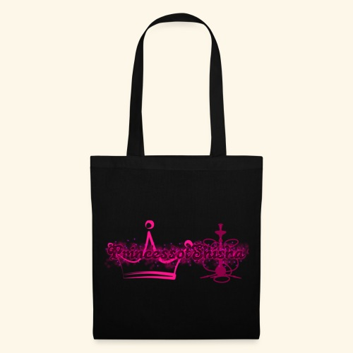 princessofshisha - Stoffbeutel