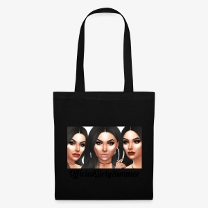 Keeping up with Kylie - Tote Bag