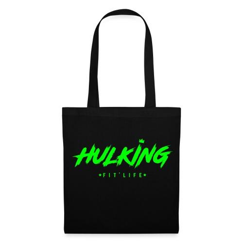 HulkinG rage t shirt - Tote Bag