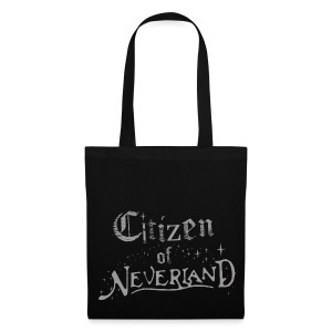 Citizen of Neverland - Tote Bag