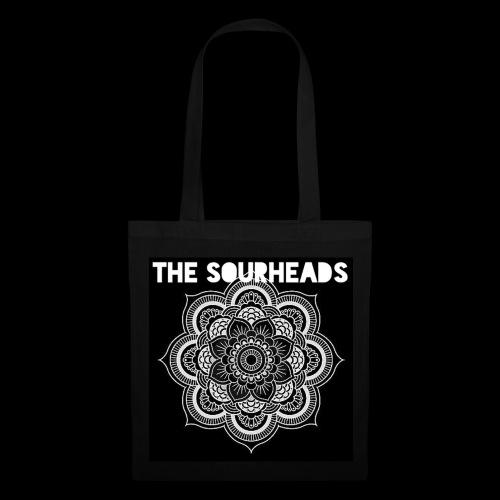 The Sourheads Mandala - Tote Bag