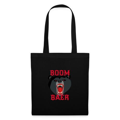 BoomBaersErstesDesign - Stoffbeutel