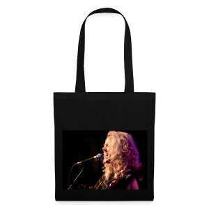 Leah Haworth Performing (Official Merchandise) - Tote Bag