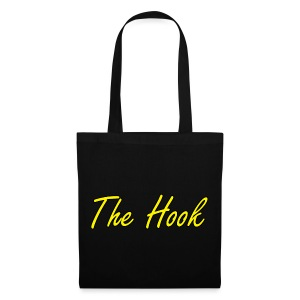 The Hook Logo - Tygväska