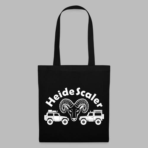 Heide Scaler - Stoffbeutel
