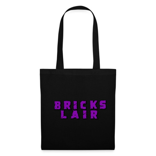 BrickslairLogoMerch - Tote Bag