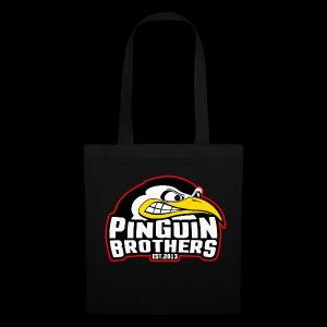Pinguin bracia Clan - Torba materiałowa