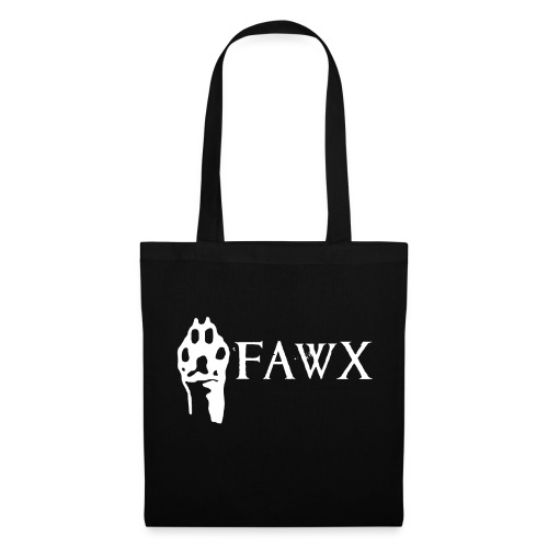 FAWX (Edition One) - Tote Bag