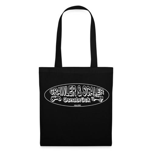 Crawler & Scaler - Stoffbeutel
