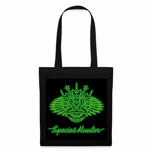 Species Hunter Neon 01 - Tas van stof