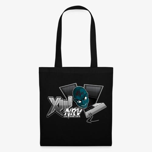 XIIINRVDU6TM OFFICIEL FACE 2 RAVEWEAR - Tote Bag