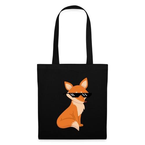Gamer Fox - Tote Bag