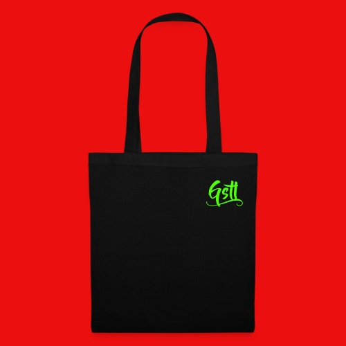 Gstl_Logo_-Green- - Tote Bag