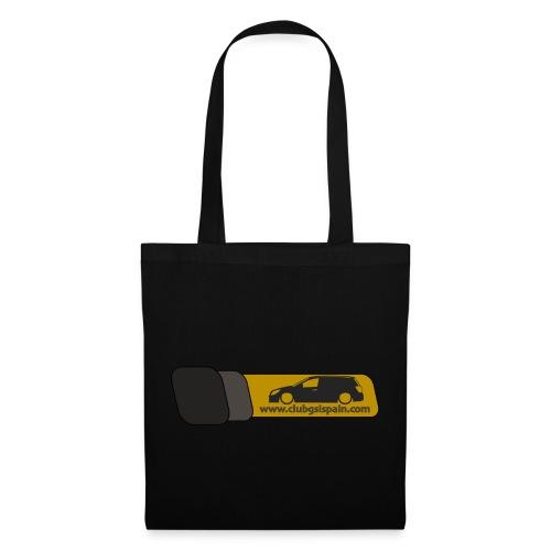 Astra H Commercial Motorsport - Bolsa de tela