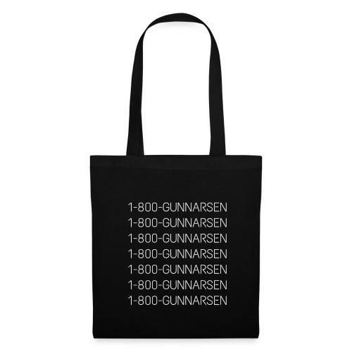 1-800-GUNNARSEN - Mulepose