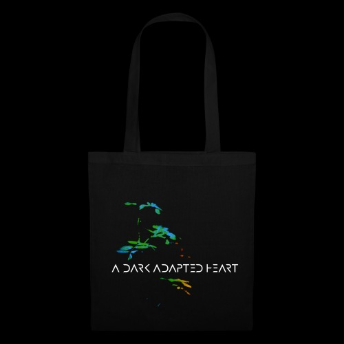 A Dark Adapted Heart album cover - Tote Bag