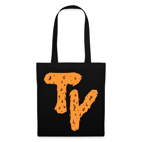 Trepyeah Tiger Halloween - Tote Bag