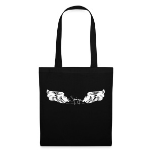 Seraph Wings white - Tote Bag