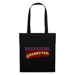 Deswijzen@Parkstad - Tas van stof