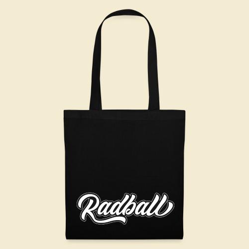Radball - Stoffbeutel