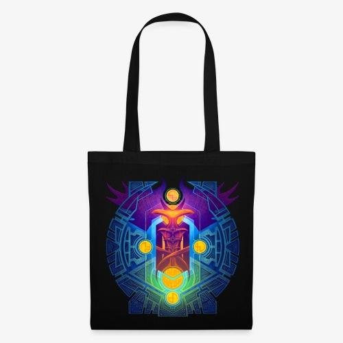 Carbon - Tote Bag