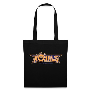 Peterborough Royals Emblem - Tote Bag