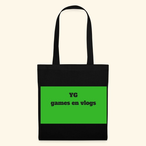 YGgames en vlogs - Tas van stof