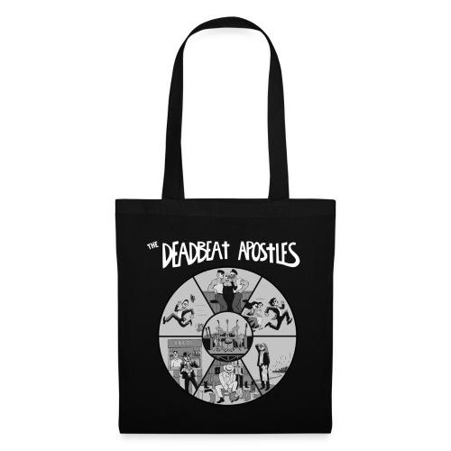 The Deadbeats - Tote Bag