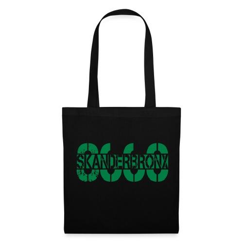 SKANDERBRONX - Mulepose