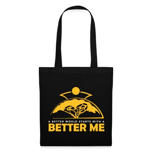 Better Me - Tote Bag