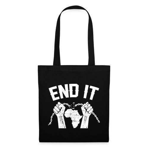 BANTU édition - Tote Bag