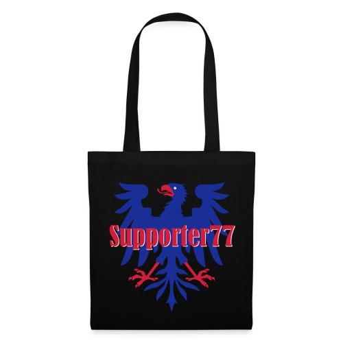 Supporter77 - Tygväska