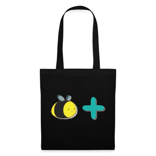 Be Positive - Tote Bag