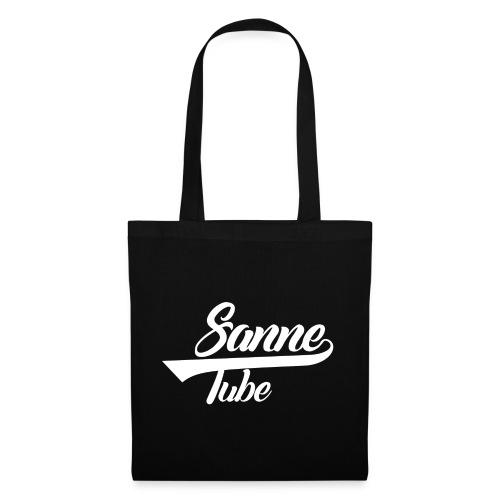 Merchandise wit - Tas van stof