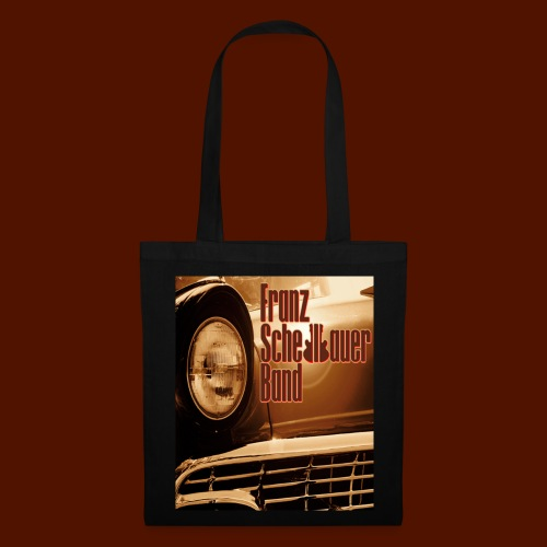 FSB car logo - Tote Bag