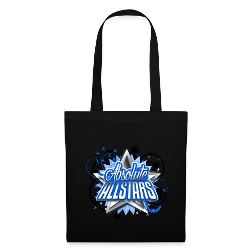 Absolute Allstars Logo - Tote Bag